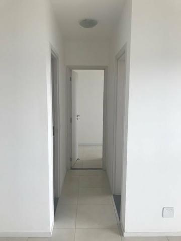 Vendo Apartamento Novo com 54m², 2 quartos, 1 vaga, lazer completo - R$ 225.000,00 - Foto 5