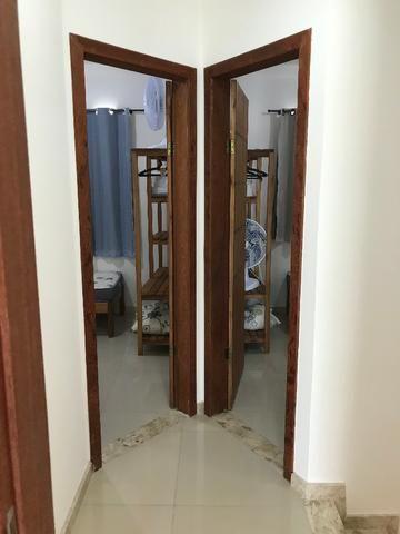 Casa Duplex mobiliada muito confortável a 150 metros da Praia de Taperapuan!! - Foto 19