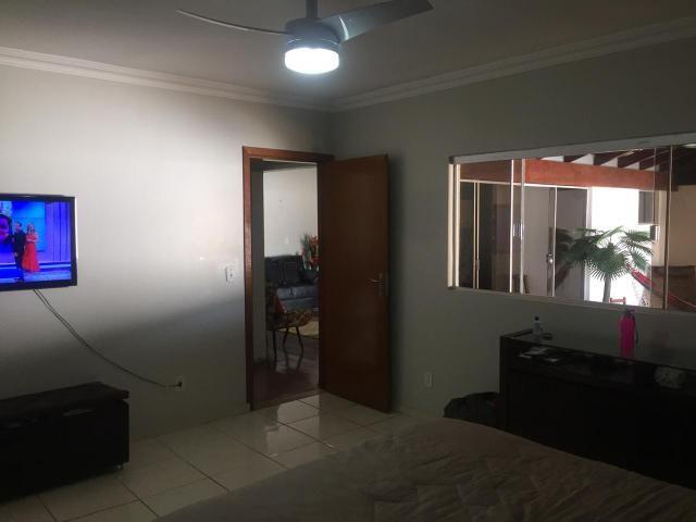 Casa 3 qtos / 2 Suites lote 400 m lazer completo - Foto 7