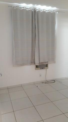 Excelente apt 2 qts com suite, closet e vg em Campo Grande - Foto 12