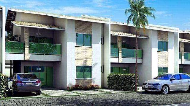 Casa em condomínio no Eusébio próximo ao shopping !!! - Foto 7