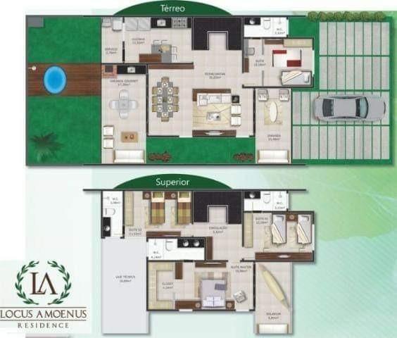 Casa em condomínio no Eusébio próximo ao shopping !!! - Foto 10