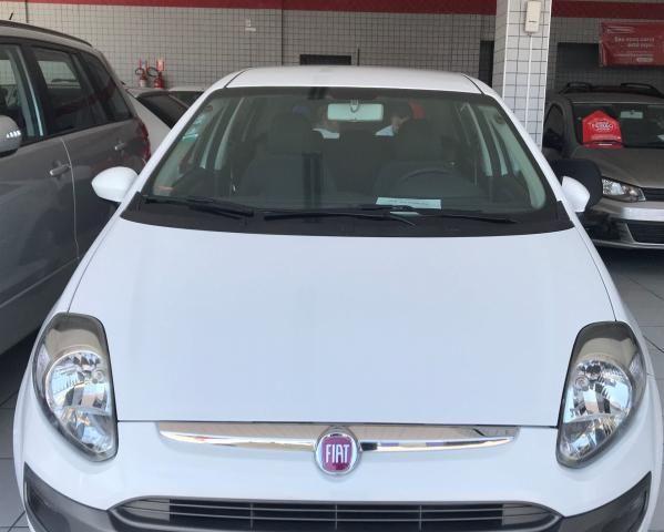 FIAT PUNTO 2012/2013 1.6 ESSENCE 16V FLEX 4P MANUAL
