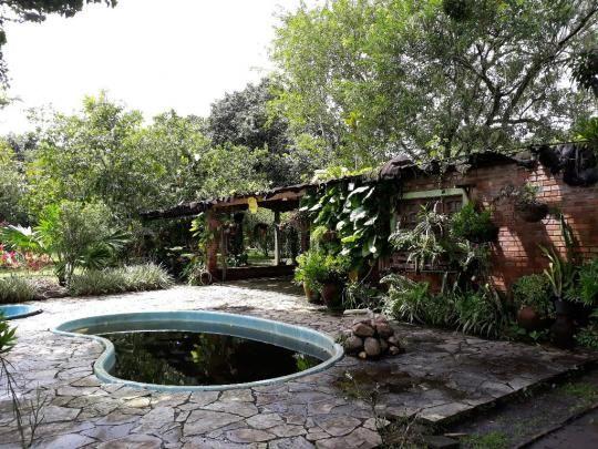 Casa à venda com 2 dormitórios em Aldeia, Camaragibe cod:ALD001 - Foto 6
