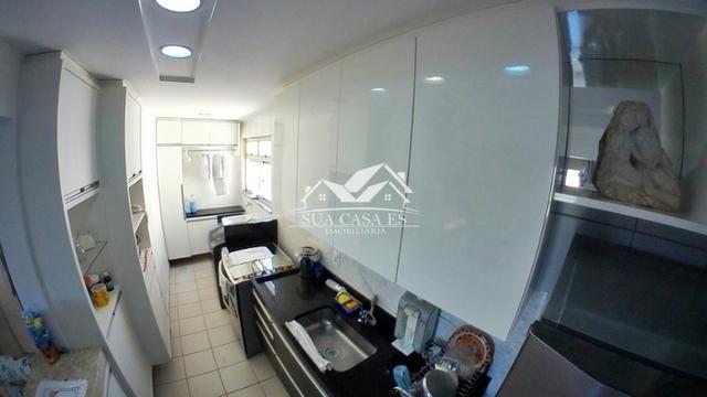 BN- Apartamento porteira fechada 3Qts- com suíte no Itaúna Aldeia Paque - Foto 7