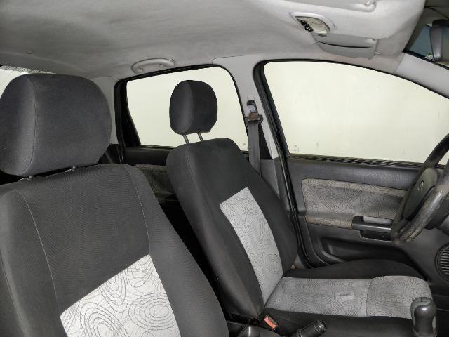 Fiesta Sedan 2010 Completo. Financiamos sem comprovar renda - Foto 14