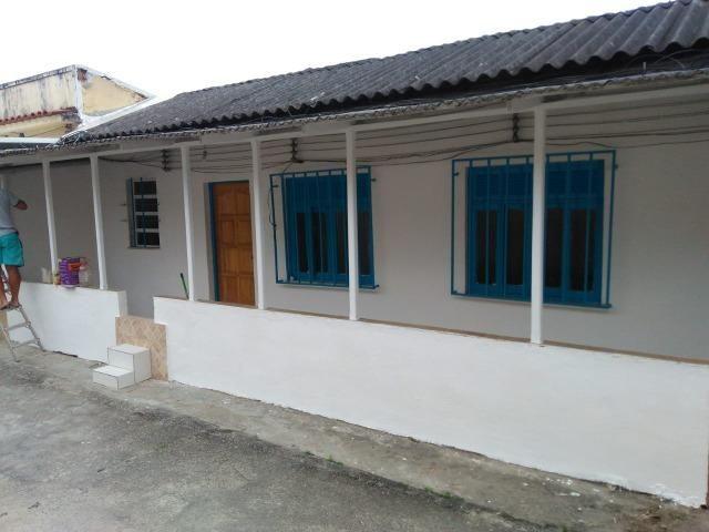 Casa 1 quarto em Marechal Hermes