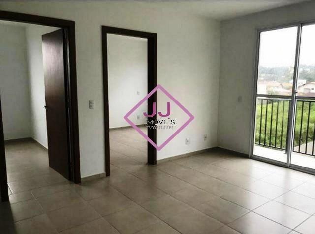 Apartamento à venda com 2 dormitórios em Vargem do bom jesus, Florianopolis cod:18122 - Foto 2