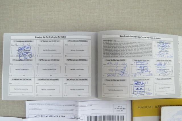 Vendo ou Troco ? Cruze LTZ 2012/2012 - Foto 13