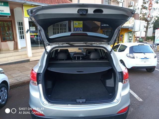 Vendo ix35 SUV 2.0 gasolina 2011