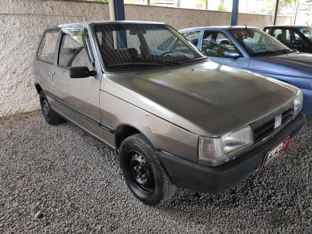 !!Fiat uno 1991 repasse 3.900!!