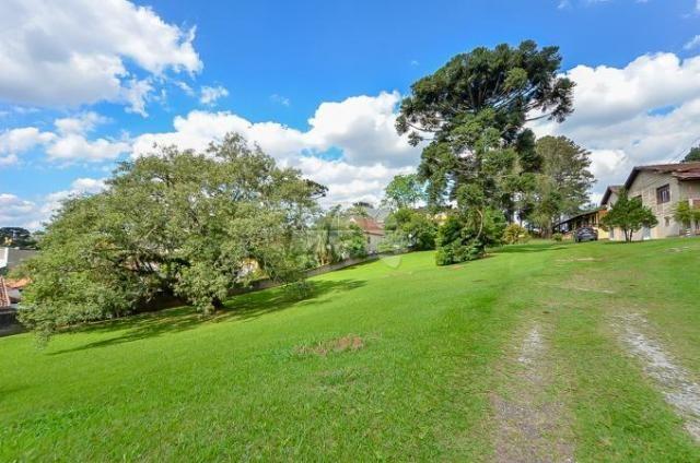Terreno à venda em Uberaba, Curitiba cod:146250 - Foto 9