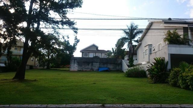 Terreno à venda, 560 m² por r$ 1.600.000 - alphaville residencial dois - barueri/sp - Foto 2