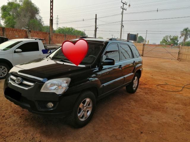 ''Carro Barato e procedência, New Fiesta Sedan 1.6 Flex 2011-/2011, completo