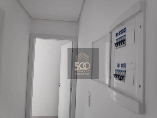 Apartamento com 2 dormitórios à venda, 69 m² por r$ 209.000 - ingleses - florianópolis/sc - Foto 17