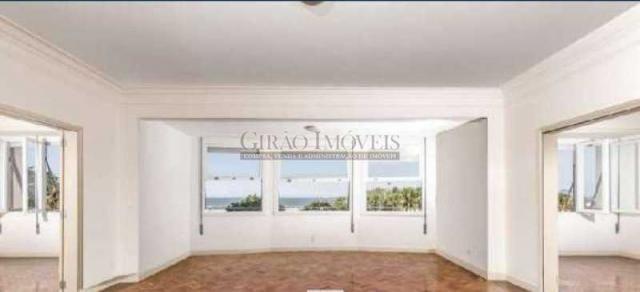 Apartamento para alugar com 4 dormitórios em Copacabana, Rio de janeiro cod:GIAP40114 - Foto 2