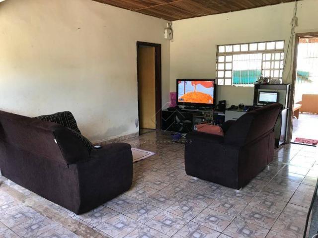 Casa com 2 dormitórios à venda, 102 m² por R$ 190.000 - Jardim Costa Verde - Várzea Grande - Foto 5