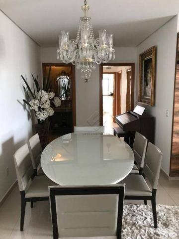 Apartamento no Edifício Maison Nicole 3 suítes à venda, 127 m² por R$ 785.000 - Duque de C - Foto 2
