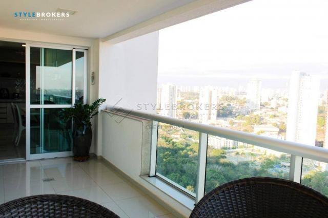 Apartamento com 3 dormitórios à venda, 194 m² por R$ 1.650.000,00 - Duque de Caxias II - C - Foto 13
