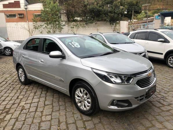 Chevrolet Cobalt Elite Aut. 2018 - Foto 3