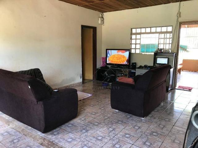 Casa com 2 dormitórios à venda, 102 m² por R$ 190.000 - Jardim Costa Verde - Várzea Grande - Foto 4