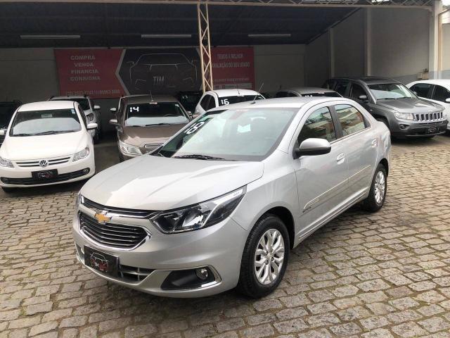 Chevrolet Cobalt Elite Aut. 2018 - Foto 2