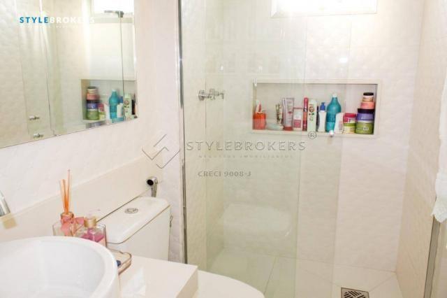Apartamento com 3 dormitórios à venda, 194 m² por R$ 1.650.000,00 - Duque de Caxias II - C - Foto 16