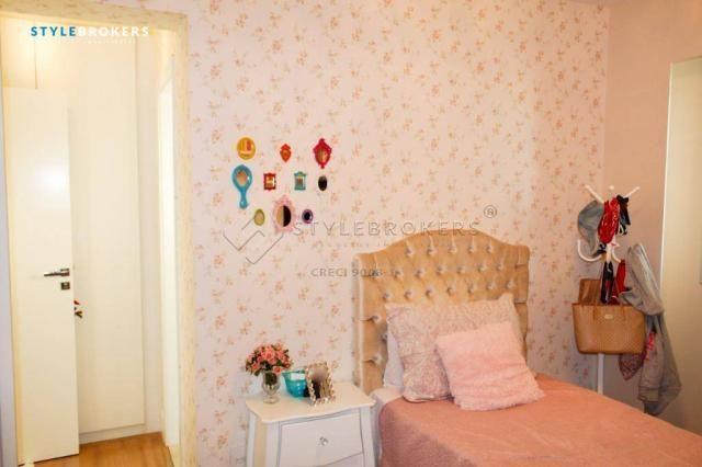 Apartamento com 3 dormitórios à venda, 194 m² por R$ 1.650.000,00 - Duque de Caxias II - C - Foto 15