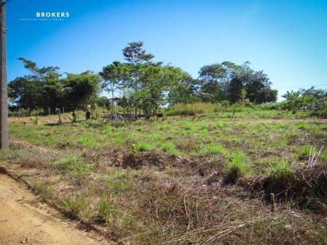 Terreno no Condomínio Àguas do Ouro à venda, 360 m² por R$ 36.400 - Distrito do Coxipó do  - Foto 8