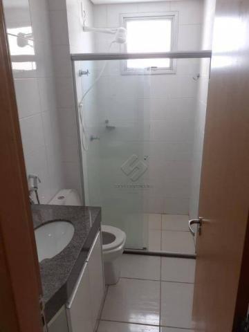 Apartamento no Edifício Cuiabá Central Parque com 3 dormitórios à venda, 107 m² por R$ 630 - Foto 19