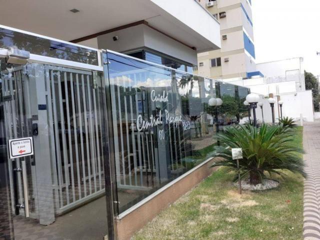 Apartamento no Edifício Cuiabá Central Parque com 3 dormitórios à venda, 107 m² por R$ 630 - Foto 5