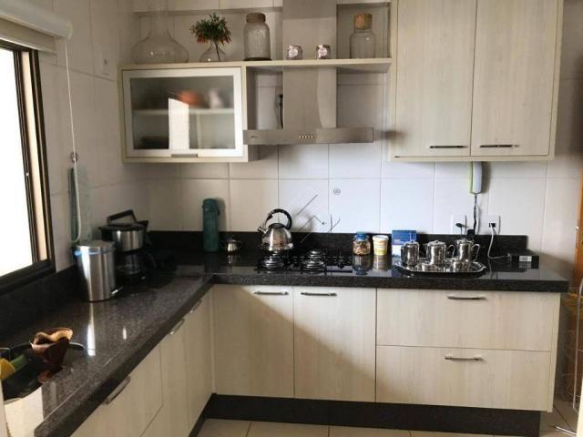 Apartamento no Edifício Maison Nicole 3 suítes à venda, 127 m² por R$ 785.000 - Duque de C - Foto 3