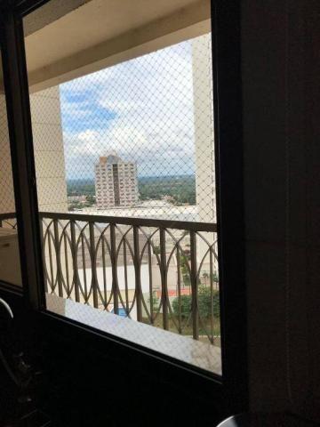 Apartamento no Edifício Maison Nicole 3 suítes à venda, 127 m² por R$ 785.000 - Duque de C - Foto 4