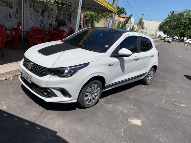 PASSO Fiat Argo Driver 1.0 19/19
