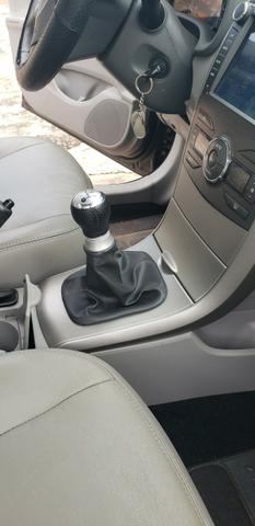 Toyota corolla xei 1.8 flex 2009 Bem Conservado, todo revisado, pneus novos. Somente Venda - Foto 4