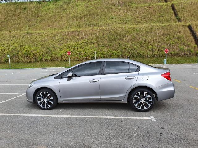 Honda Civic LXR 2.0 2015 - IPVA 2020 Pago - Foto 7