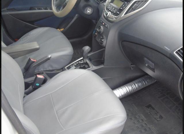 Hyundai Hb20s 1.6 Comfort Style Flex Aut. 4p ( parcelado ) - Foto 11