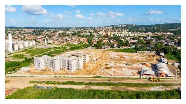 BF Reserva Jacarandas 3 quartos Perto da Upa de São Lourenço com Suite - Foto 6