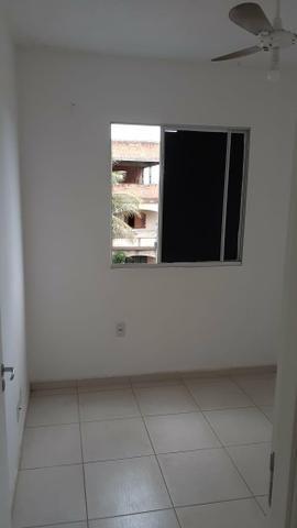 Condominio via gardem viana / ES - apartamento de 2Q. Aceita-se FGTS - Foto 3