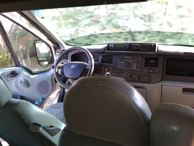 Van Transit 16l 2.4 Diesel - Foto 2