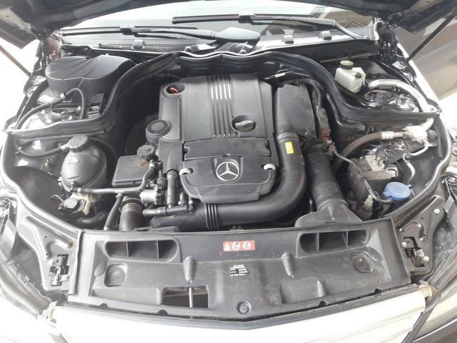 Mercedes-Benz C200 CGI Avantgarde 1.8 Turbo - Foto 5