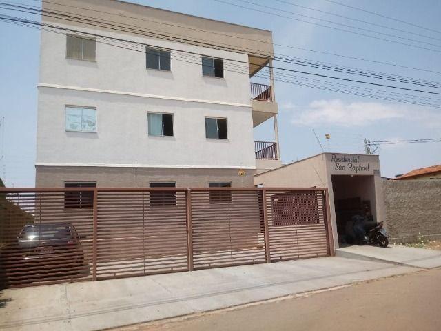 Apartamento/Kitinete 1Q - Setor Faiçalvile - Próximo ao SESC, com Garagem - Foto 4