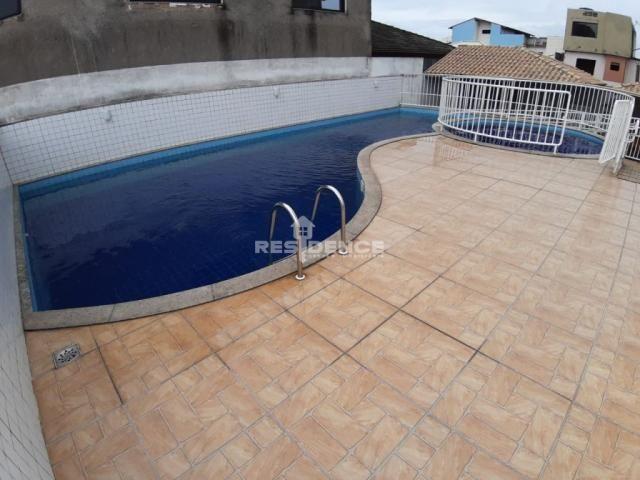 Apartamento à venda com 2 dormitórios em Jardim guadalajara, Vila velha cod:3074V - Foto 19