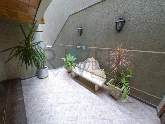 Sobrado no Jardim São Paulo (ZN)/SP; 4 suítes; 4 vagas; piscina. - Foto 10