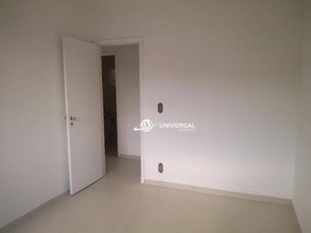 Apartamento com 2 quartos para alugar, 88 m² por R$ 1.120,00/mês - Centro - Juiz de Fora/M - Foto 4