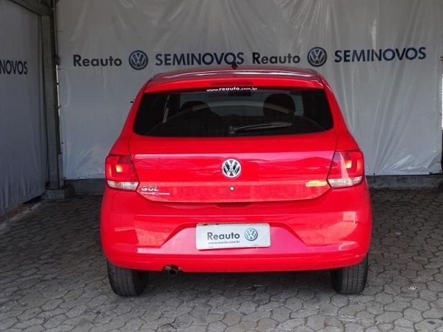 Volkswagen Gol 1.0 mi 8v G.vi - Foto 11