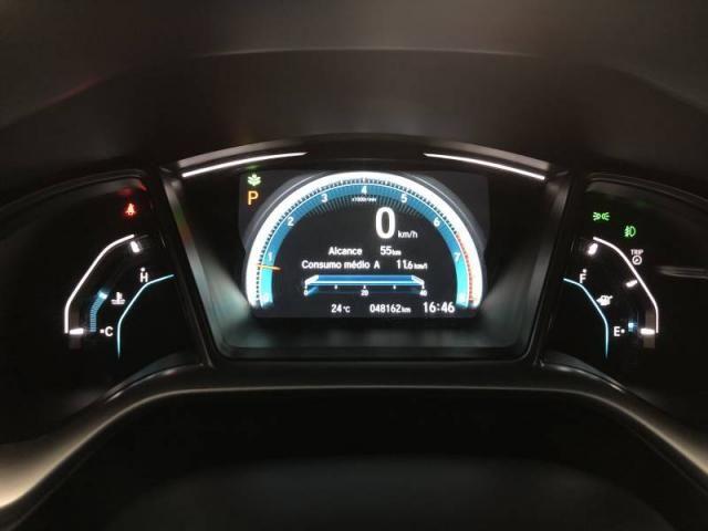Honda Civic Sedan TOURING 1.5  - Foto 7