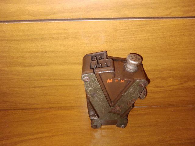 Rádio da segunda guerra mundial mate in usa
