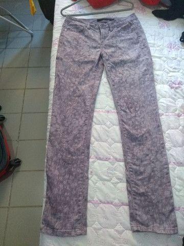 Calça Jeans Skinner da Calvin Klein - Foto 3
