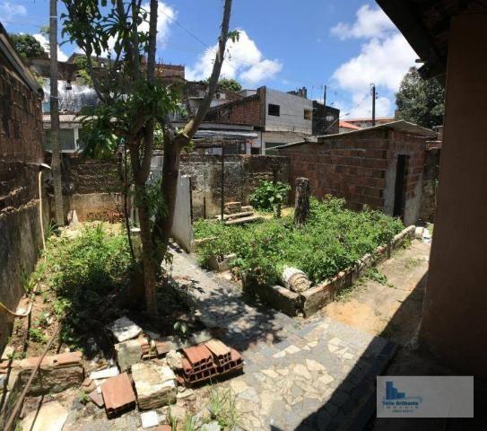 Casa com 3 dormitórios à venda, 55 m² por R$ 160.000,00 - Jordão - Recife/PE - Foto 2